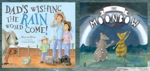 Fiona Levings' books