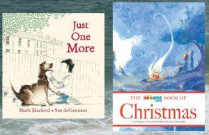 Some of Mark Mcleods books
