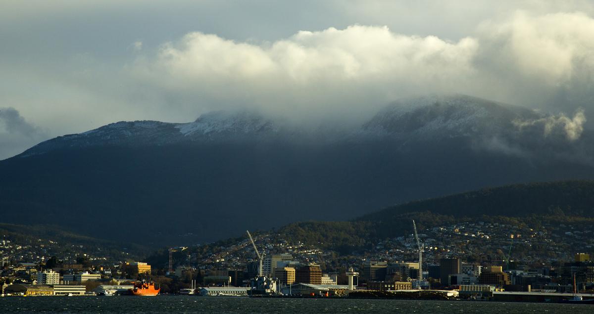 Hobart image copyright Daniela Brozek