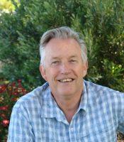 Colin Baldwin