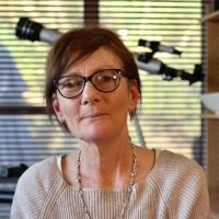 Deborah Thomson