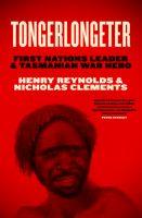 Tongerlongeter cover
