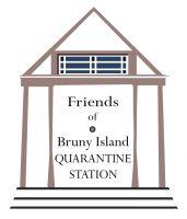 Friends of Bruny Island Quarantine Station Logo